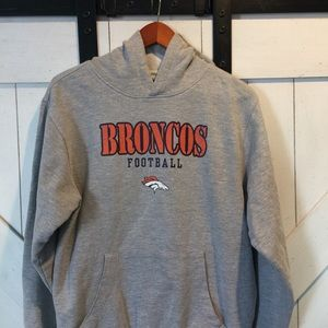 Sale! Denver Broncos Hoodie